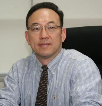 Prof. Kim Resume, 2018.04 Version