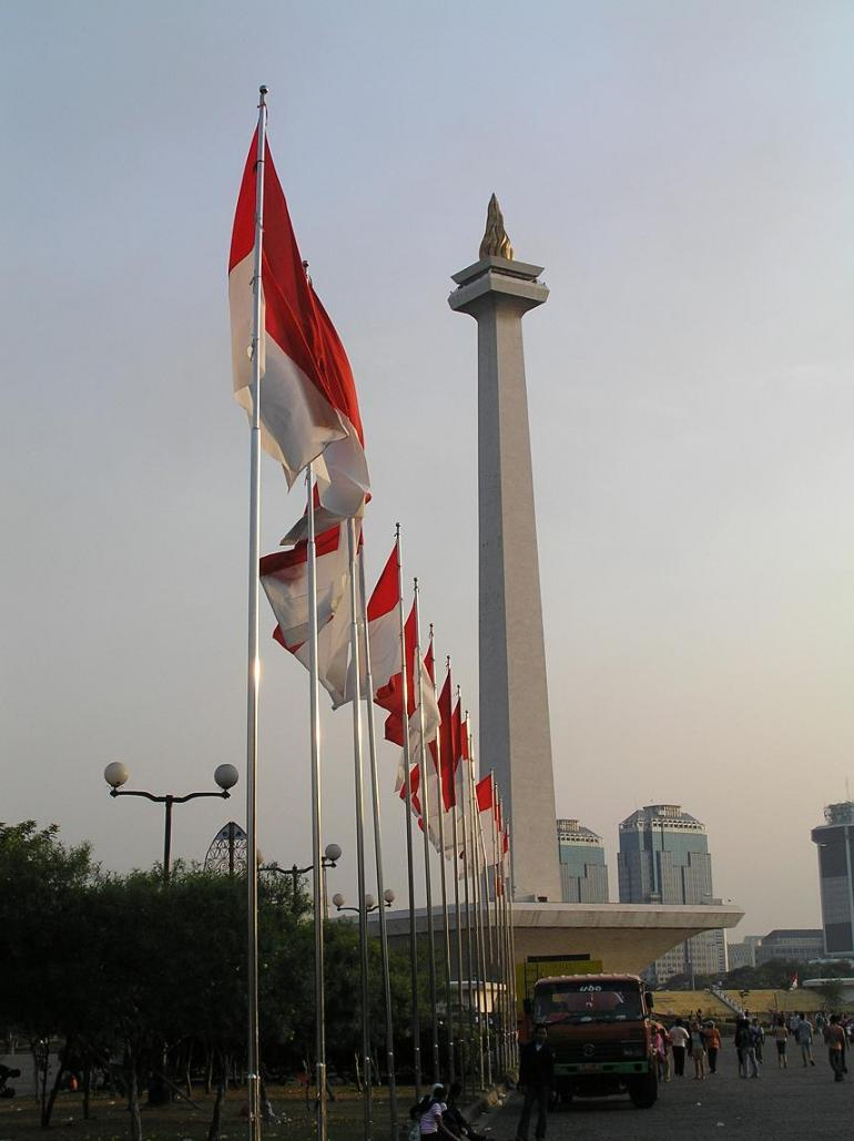 2014 NSL Student Summit in Jakarta and Semarang, Indonesia
