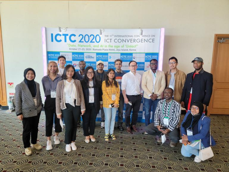 2020 ICTC Conference