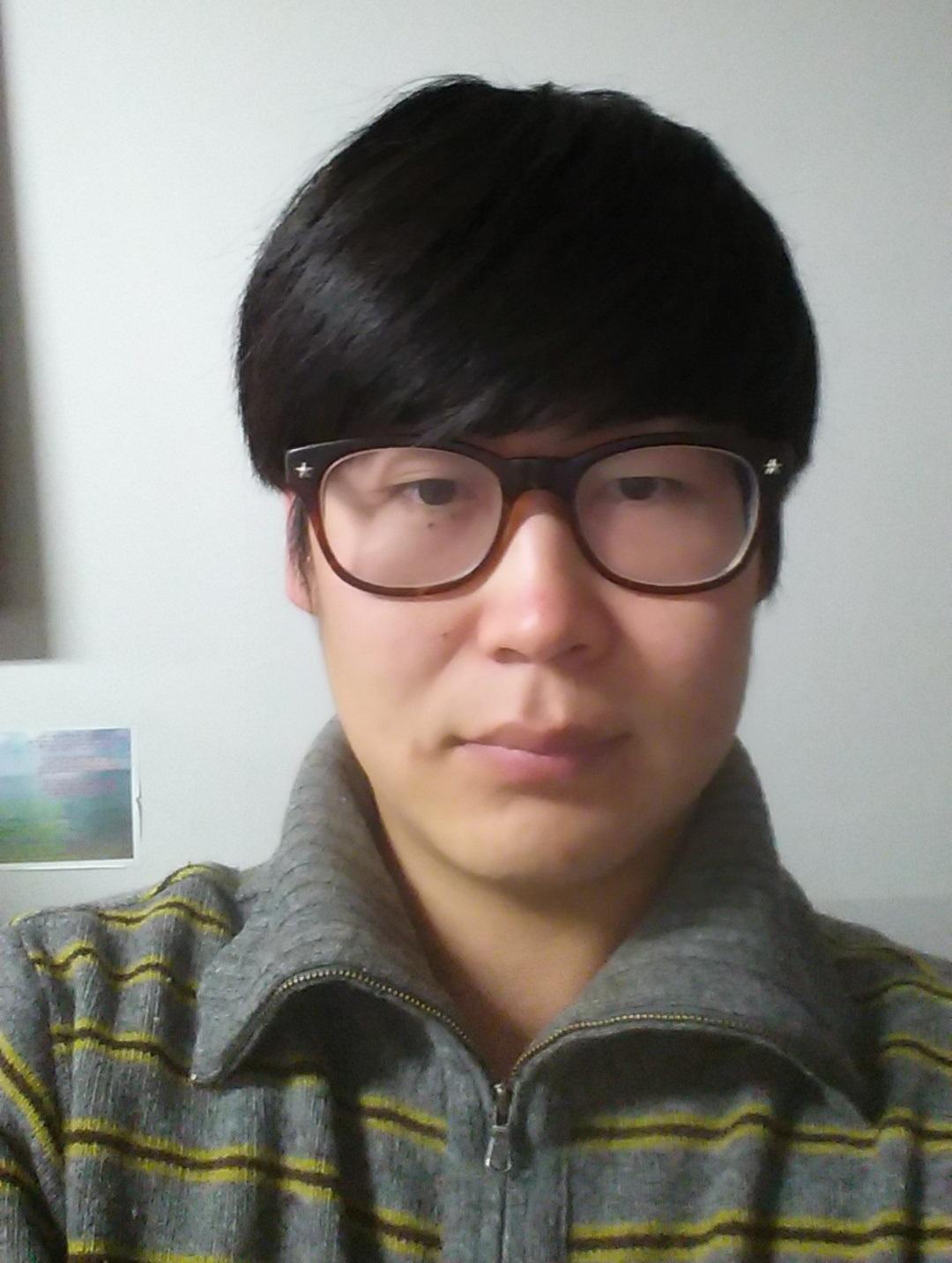 Dong Ju Min