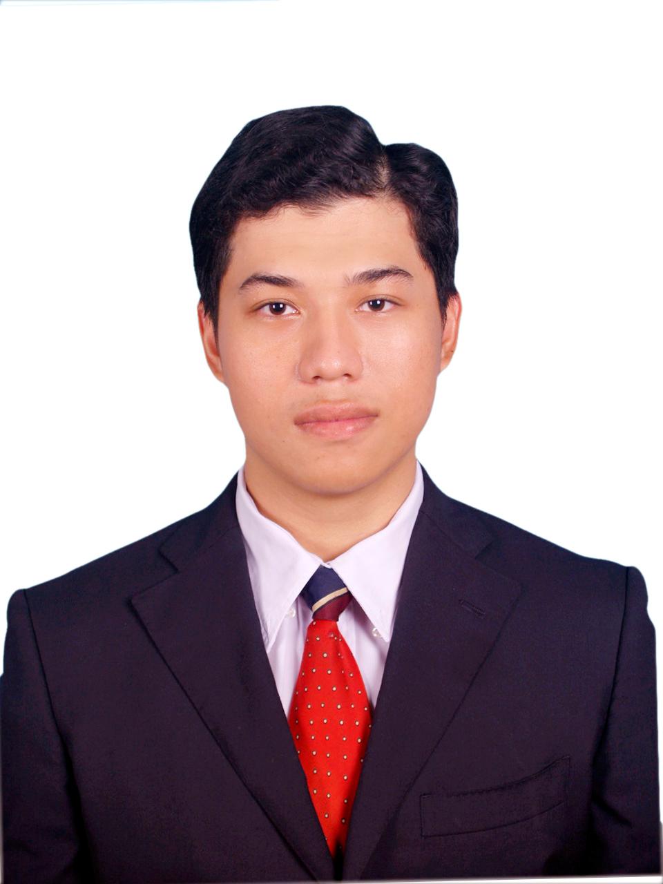 Nguyen Trong Tuan