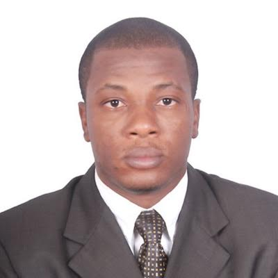 Nwadiugwu Williams Paul