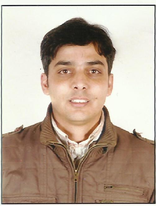 Sanjay Bhardwaj