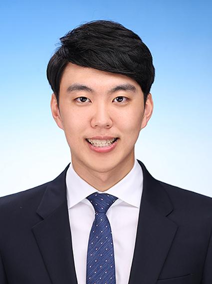 Sang Ho Yu