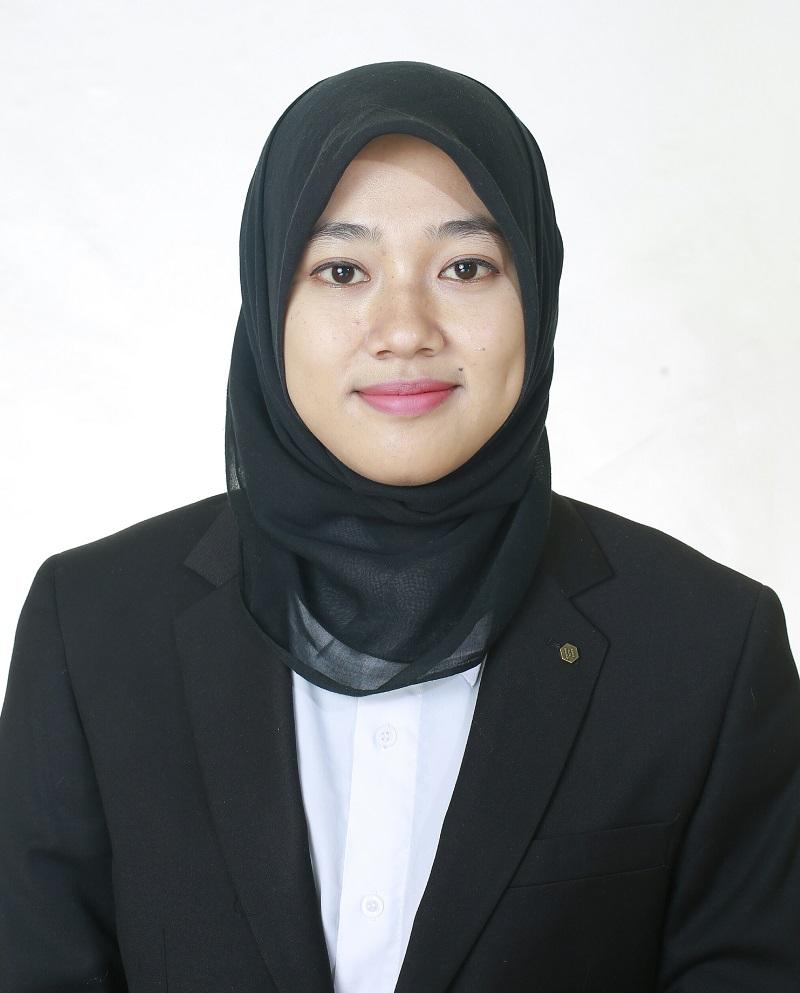 Nita Hidayati