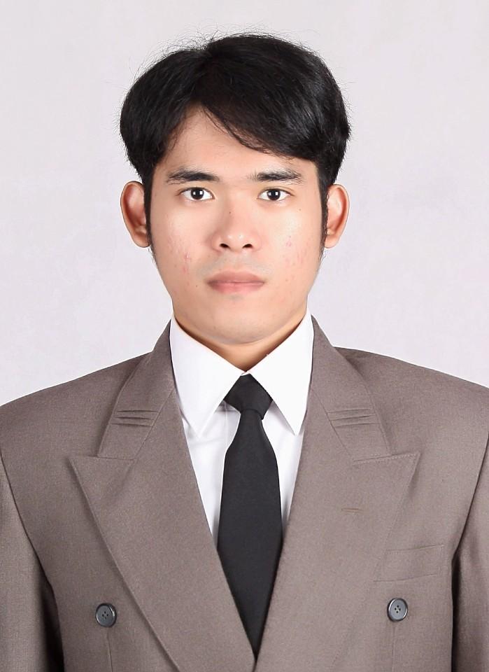 Kevin Putra Dirgantoro