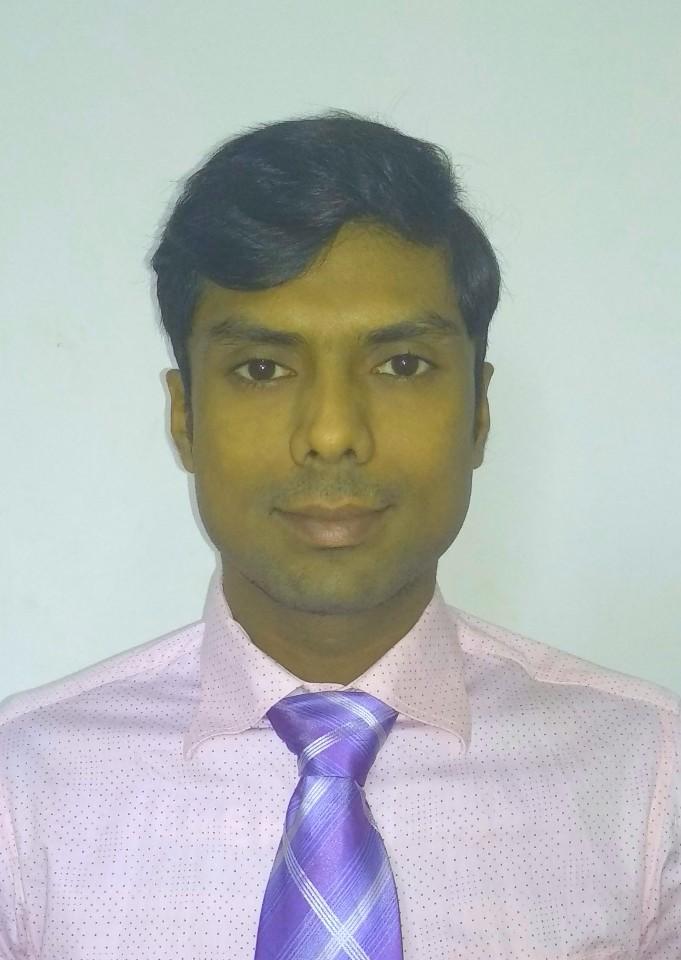 Md Sajjad Hossain