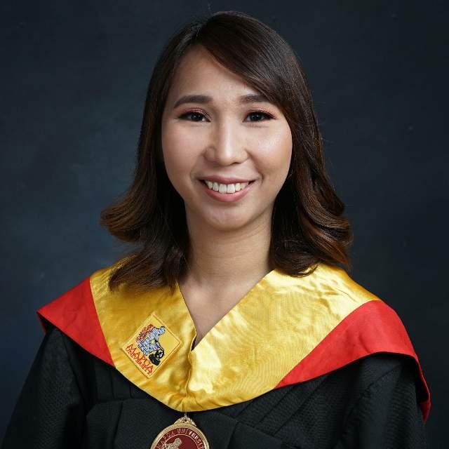 Ann Janeth Garmino Garcia