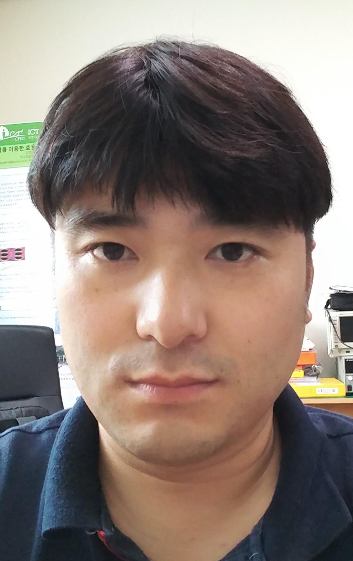 Jae Woo Kim (PhD)